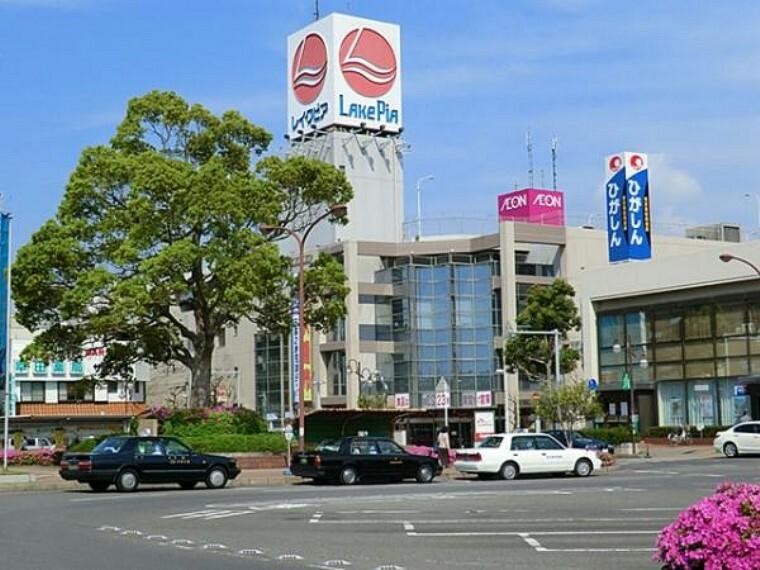 スーパー レイクピア臼井店
