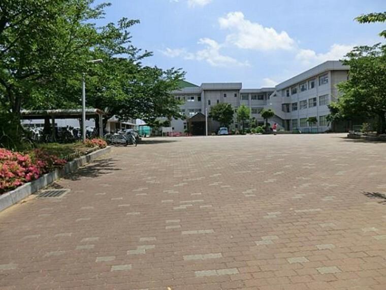中学校 ちはら台南中学校