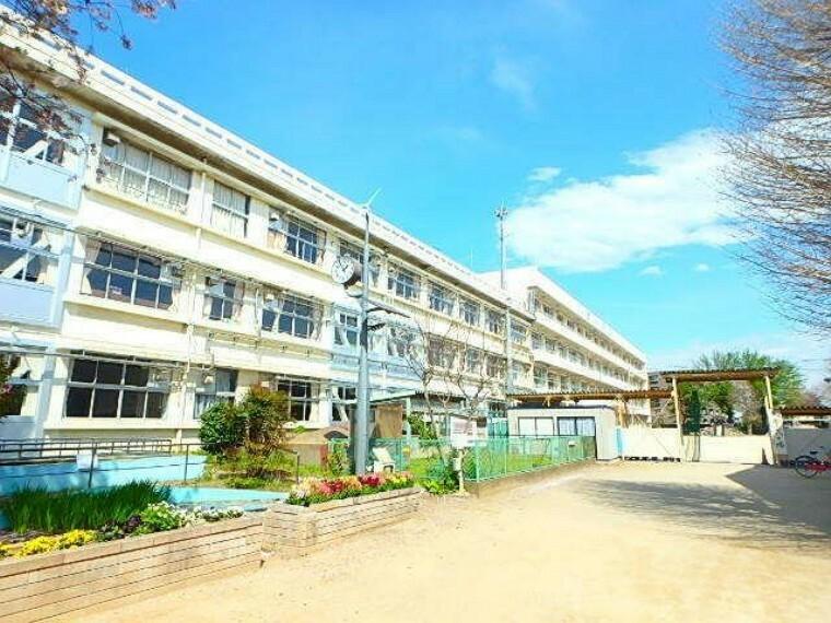 小学校 船橋市立八栄小学校 徒歩4分。