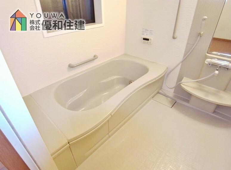 浴室 同社施工例