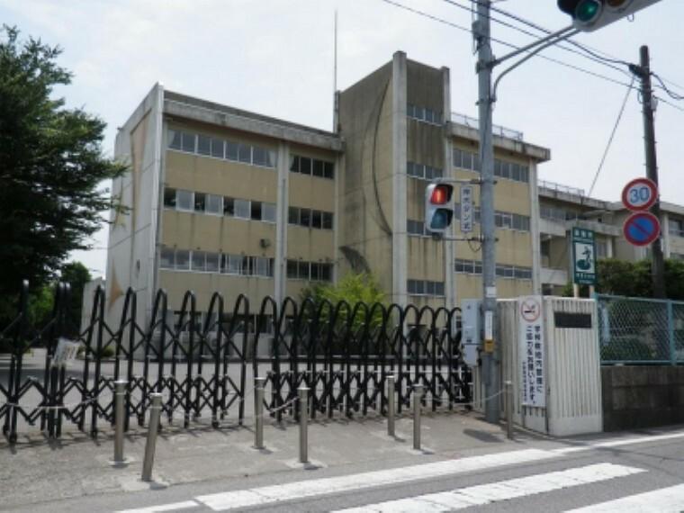 小学校 【小学校】晃宝小学校まで410m