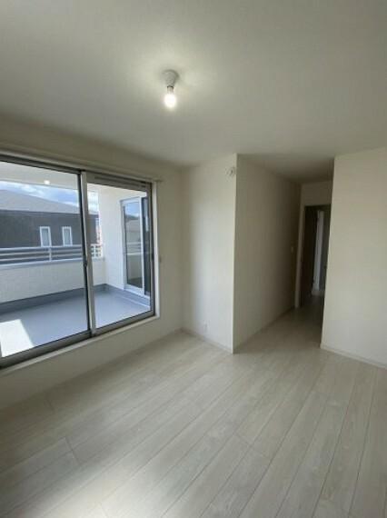 洋室 2階洋室(2)