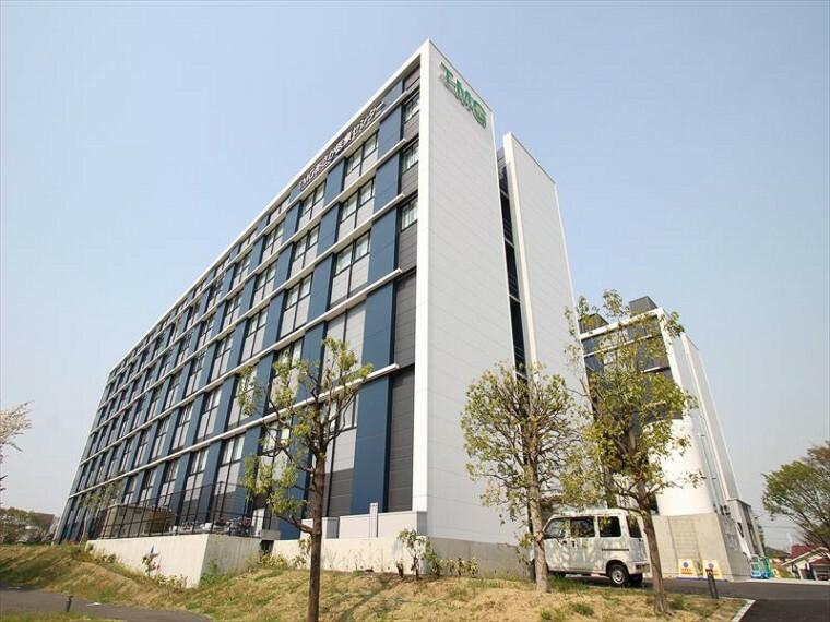 病院 【総合病院】TMGあさか医療センターまで1092m