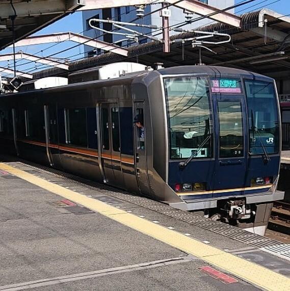 【駅】津田まで1085m