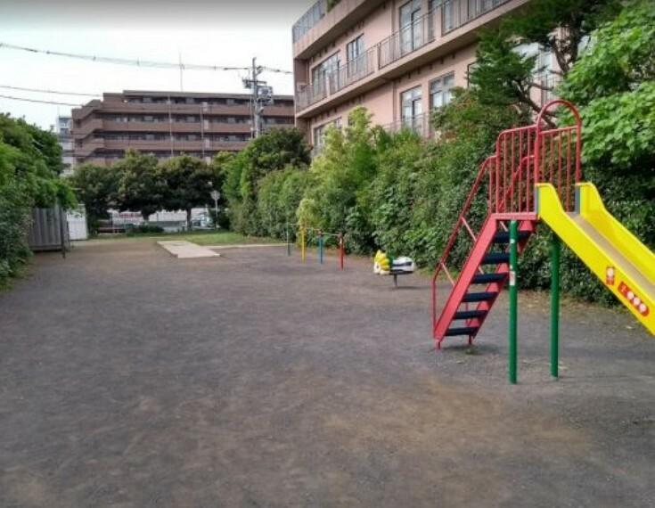 公園 【公園】相模が丘第2公園まで253m