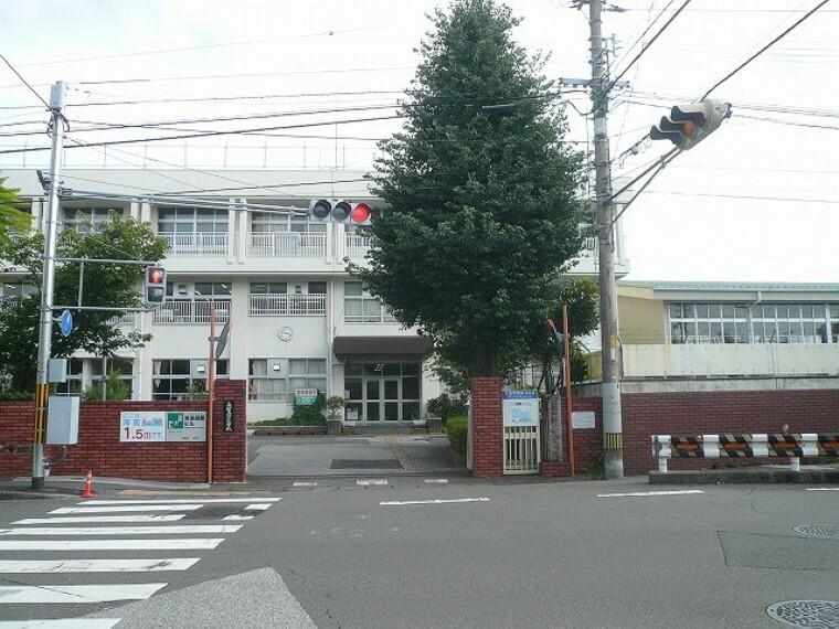 小学校 【小学校】江ノ口小学校まで81m