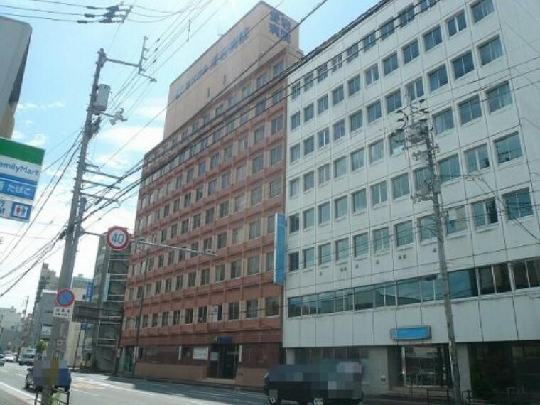 病院 【総合病院】愛宕病院まで586m