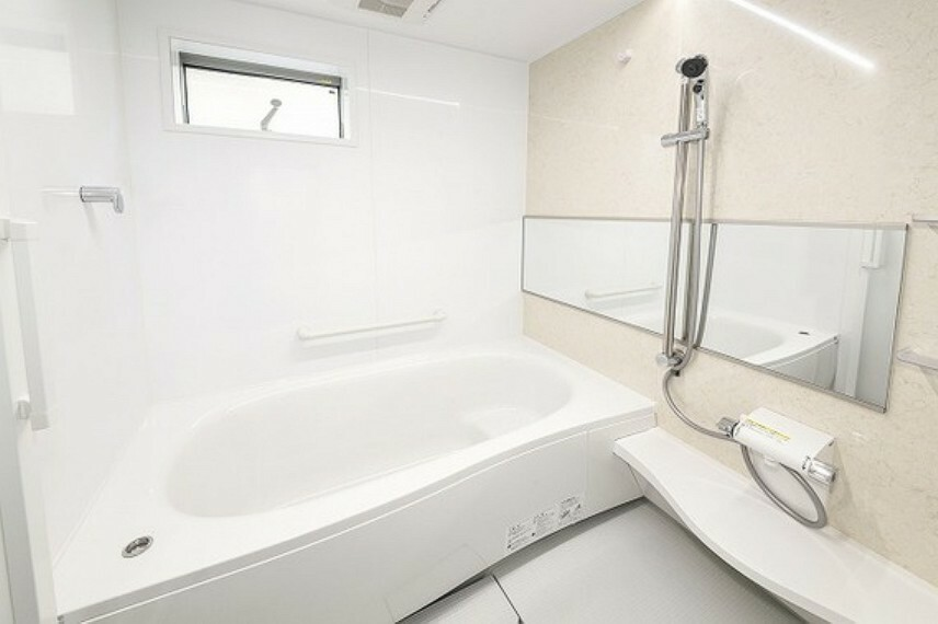 外観・現況 風呂の施工例写真