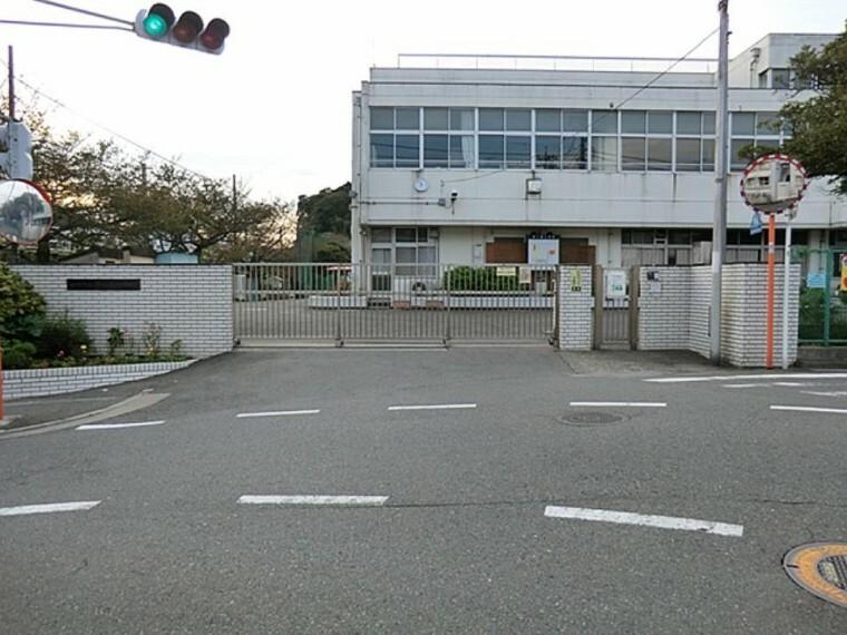 小学校 横浜市立瀬ケ崎小学校