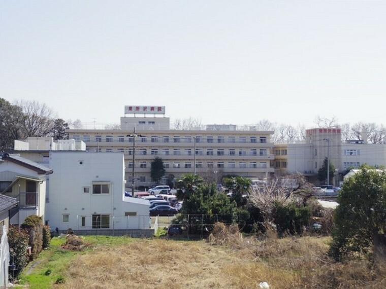 病院 東光会東所沢病院