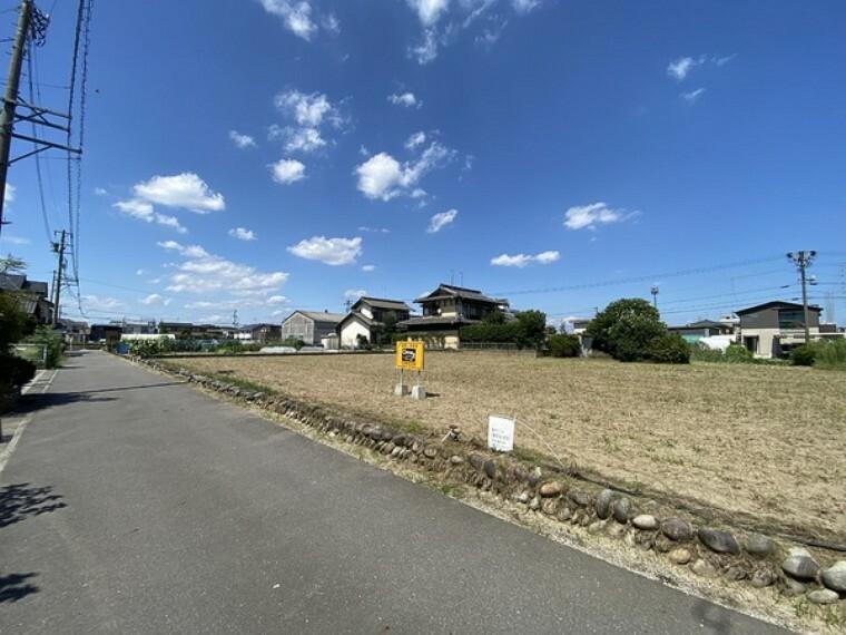 現況写真 「地元に強い!不動産ネットワーク」 西尾張地域のことなら【一年中休まず営業中】センチュリー21いちにし不動産へ。