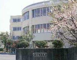 小学校 富里市立日吉台小学校 徒歩10分。