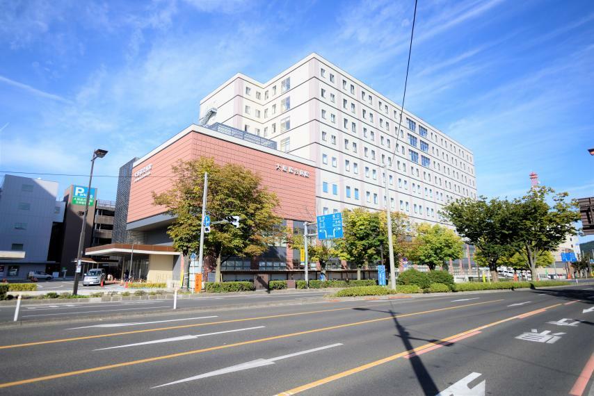 病院 大原総合病院