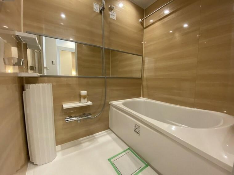 浴室 ※.施工例