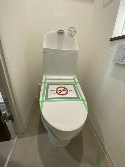 トイレ ※.施工例