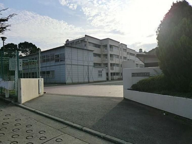 小学校 川崎市立今井小学校