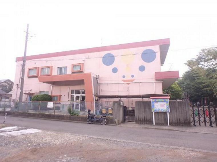 幼稚園・保育園 大和市立福田保育園481m