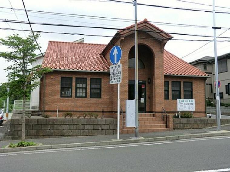 病院 緑ヶ丘医院
