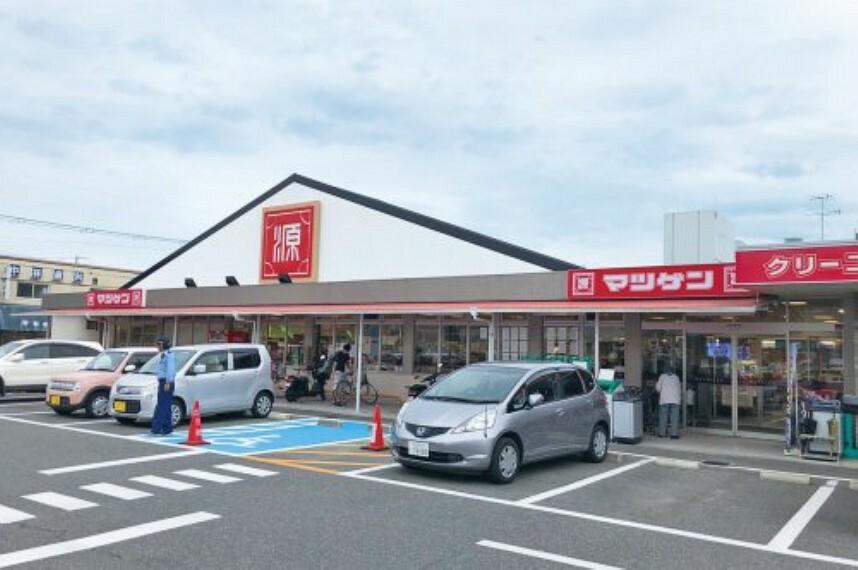 スーパー 【スーパー】松源熊取五門店まで930m