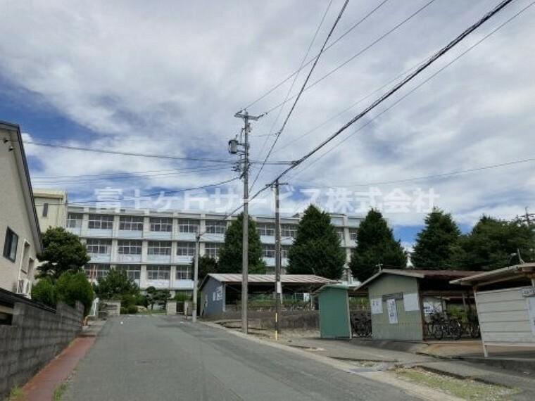 高校・高専 【高校】静岡県立磐田北高等学校まで858m