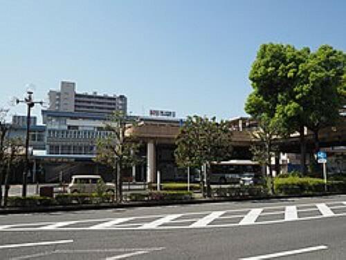 【駅】富士駅まで1502m