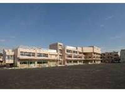 小学校 【小学校】静岡市立番町小学校まで717m