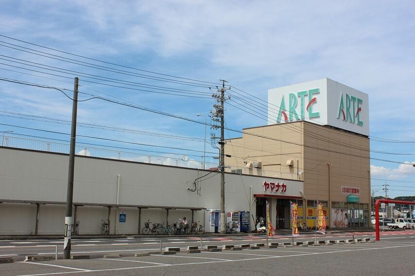 スーパー ヤマナカアルテ新舞子店