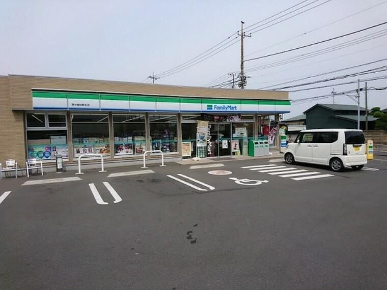 コンビニ ファミリーマート茅ヶ崎中島北店