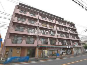 南高円寺コーポ