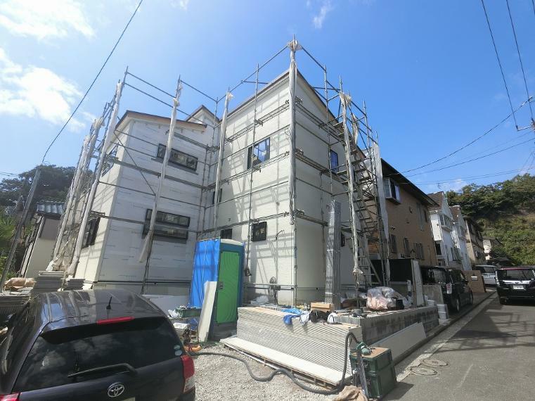 株式会社 建新 横浜店