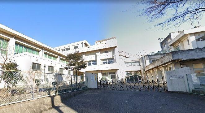 小学校 千葉市立/朝日ケ丘小学校 徒歩5分。