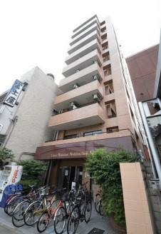 不動産投資TOKYOリスタイル ストレイトライド株式会社