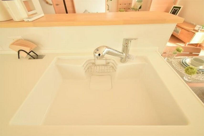 浴室 【施工例】蛇口