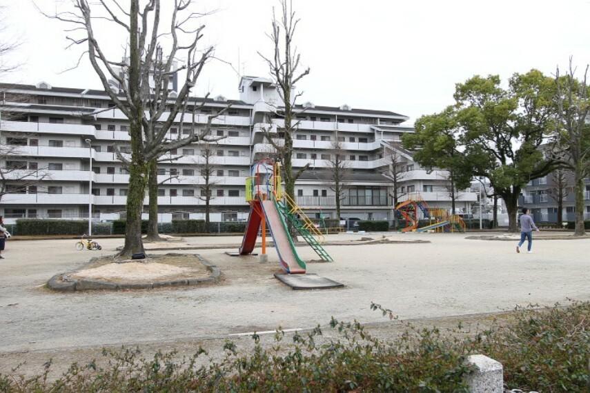 公園 下牟田公園