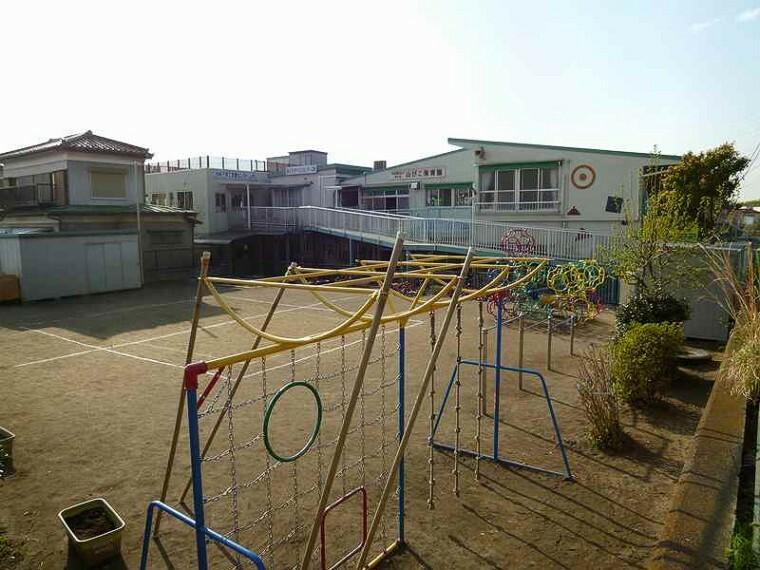 幼稚園・保育園 やまびこ保育園