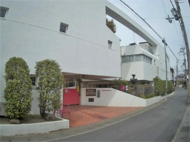 幼稚園・保育園 【保育園】清仁保育園まで450m