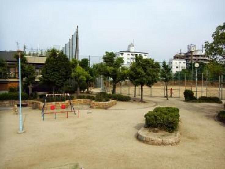 公園 【公園】生野東公園まで1458m