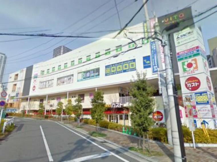 スーパー 【スーパー】デイリーカナートイズミヤ細工谷店まで672m