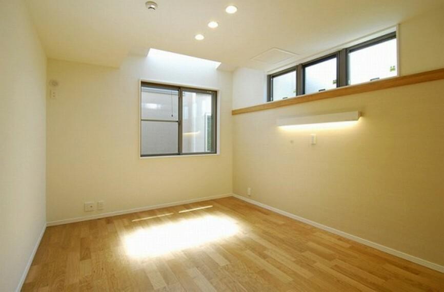 建物プラン例(洋室(2))