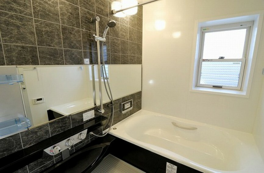 建物プラン例(浴室)