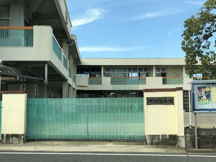 幼稚園・保育園 平川幼稚園