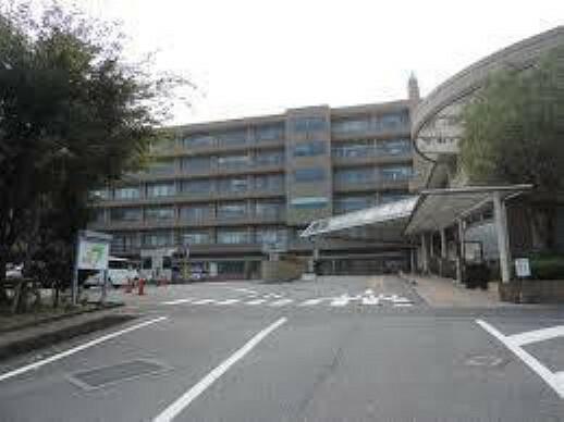 病院 独立行政法人地域医療機能推進機構滋賀病院