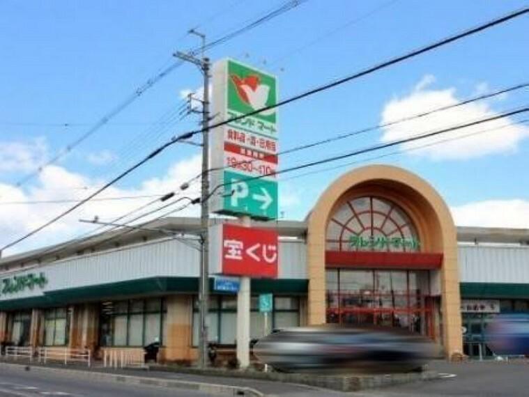 スーパー フレンドマート膳所店