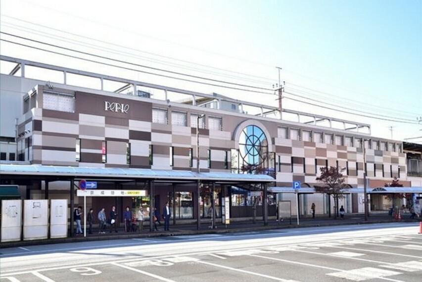 ショッピングセンター ペリエ稲毛