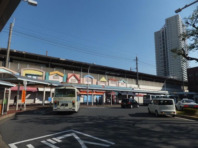 稲毛駅(JR 総武本線)