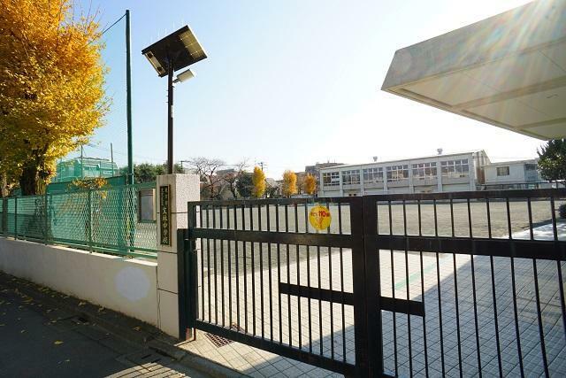 中学校 ●文京区立文林中学校