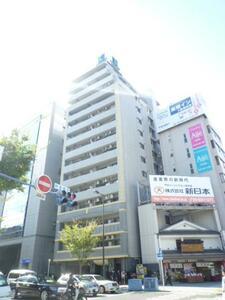 エステムプラザ梅田EAST