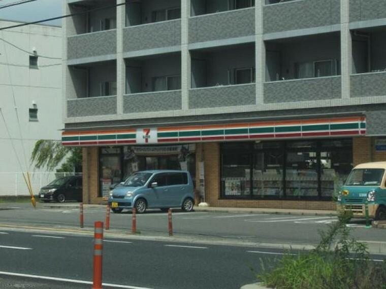 コンビニ セブンイレブン 呉市阿賀中央店