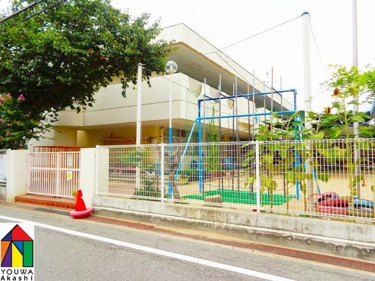 幼稚園・保育園 【保育園】王塚台保育所まで659m
