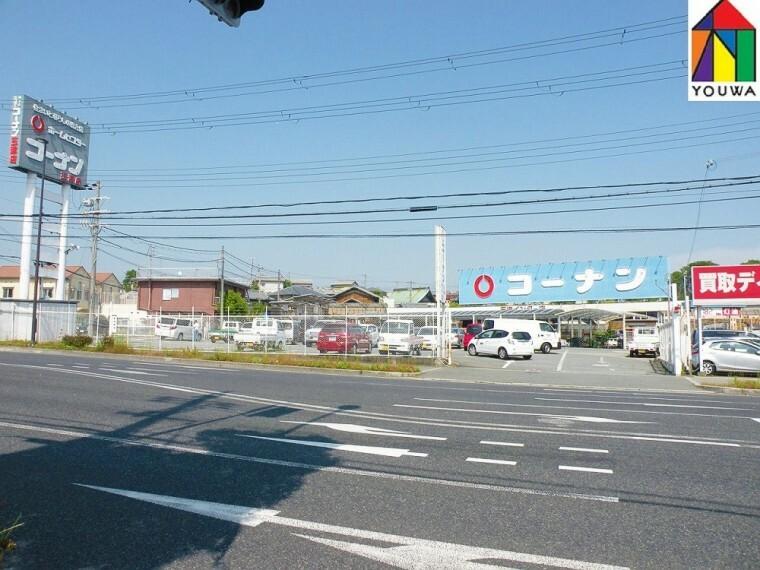ホームセンター 【ホームセンター】コーナン 玉津店まで2005m